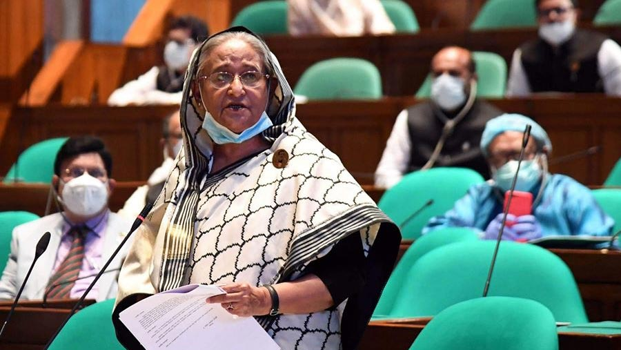 PM reiterates call to follow health codes to fight Covid-19