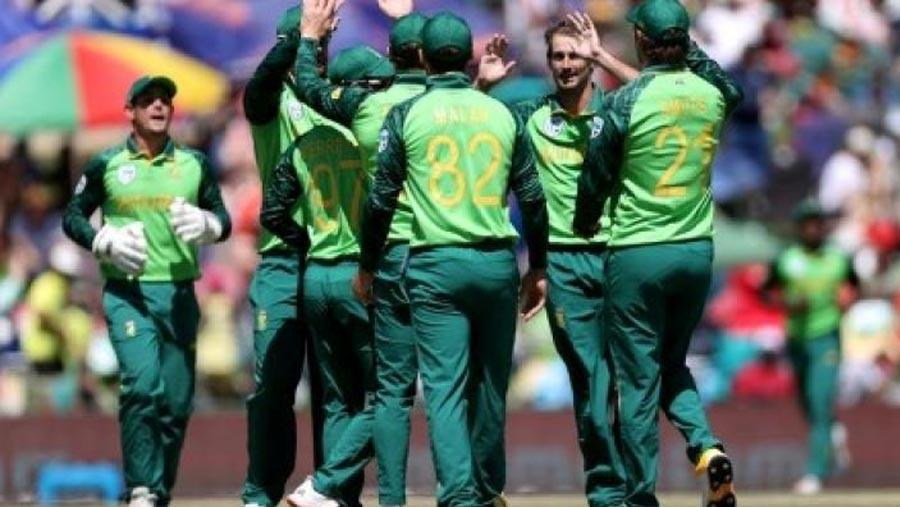 S. Africa tour of Sri Lanka postponed