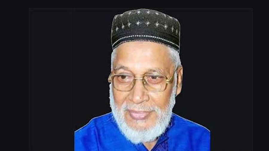 Dhaka-5 lawmaker Habibur Rahman Mollah no more