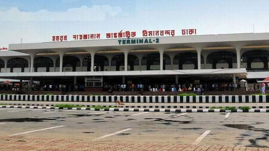 Bangladesh extends flight suspension till May 30