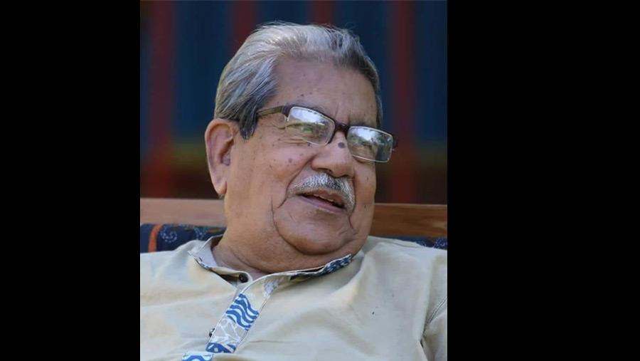 National Professor Dr Anisuzzaman no more