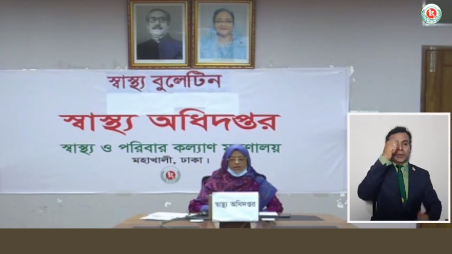 Covid-19 cases in Bangladesh exceed 20000; 15 more die