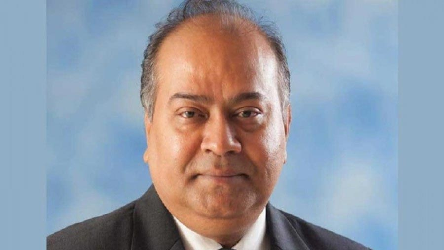 Shibli Rubayat appointed as new BSEC chairman