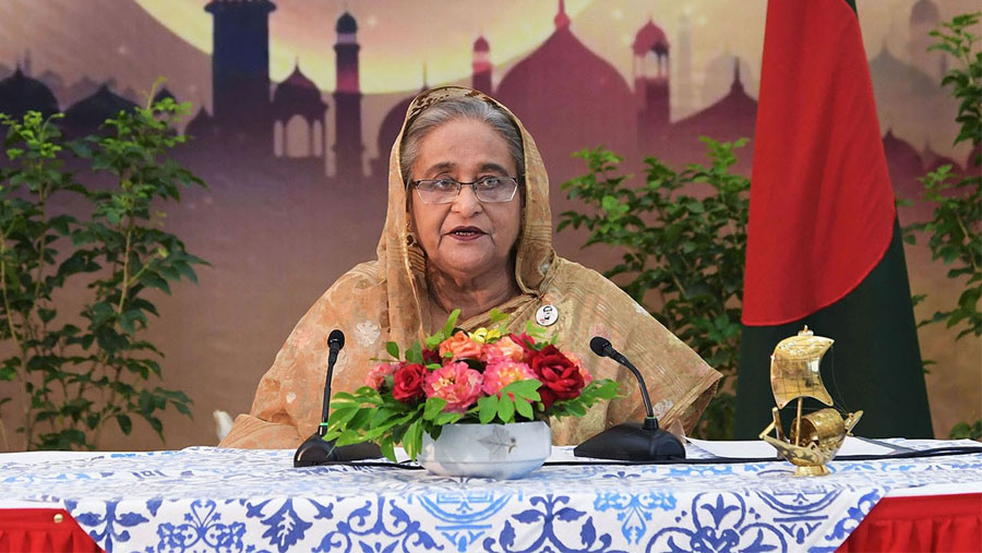Blocking people's income way for indefinite time not possible: PM