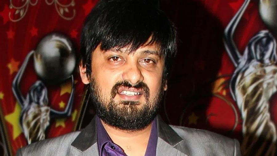 Indian musician Wajid Khan dies
