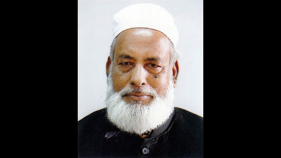 State Minister for religious affairs Sheikh Abdullah passes away