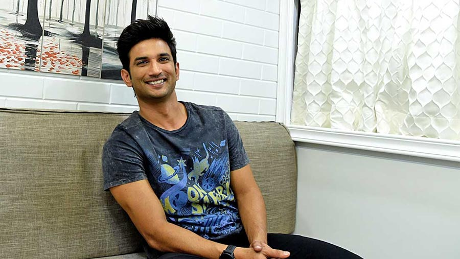 Indian actor Sushant Singh Rajput found dead at home