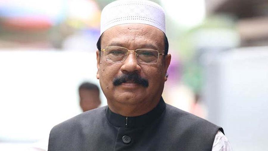 Badaruddin Kamran laid to rest in Sylhet
