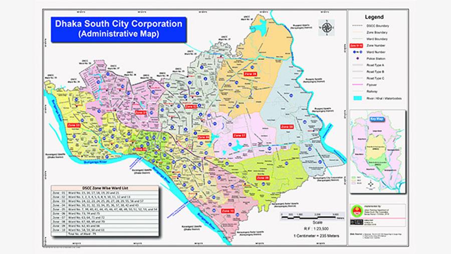DSCC completes preparation for lockdown implementation: Mayor