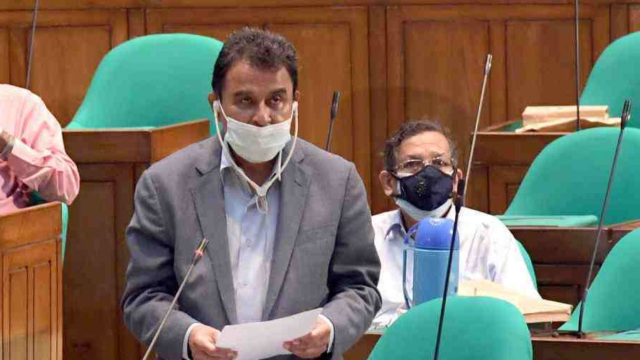 Jatiyo Sangsad passes budget for 2020-21 FY