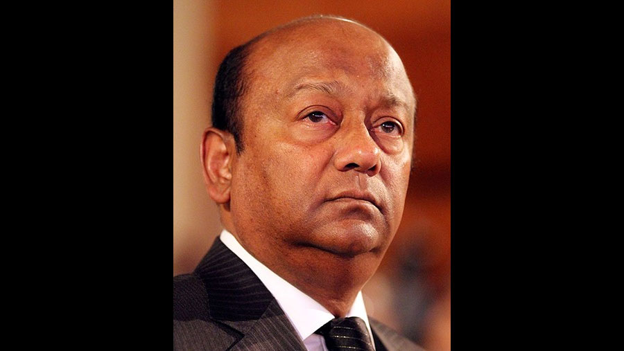 Transcom Group chairman Latifur Rahman passes away