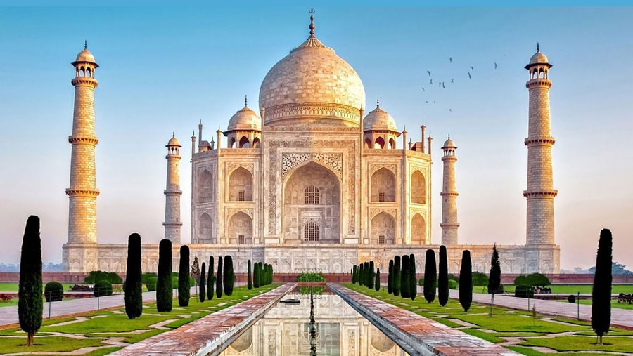 India to reopen Taj Mahal with social distancing