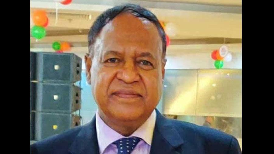 Jamuna Group Chairman Nurul Islam dies of Covid-19