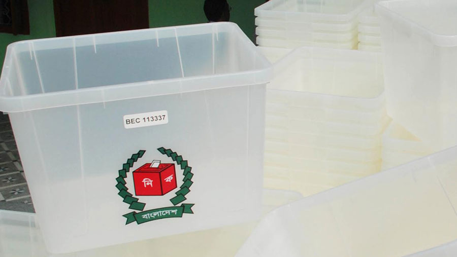 Bogura-1, Jashore-6 go to polls today