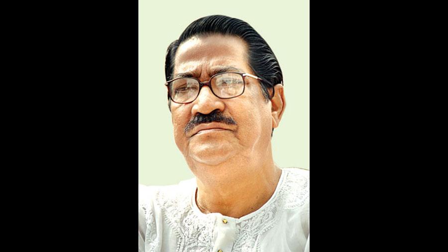 Former minister Shahjahan Siraj no more