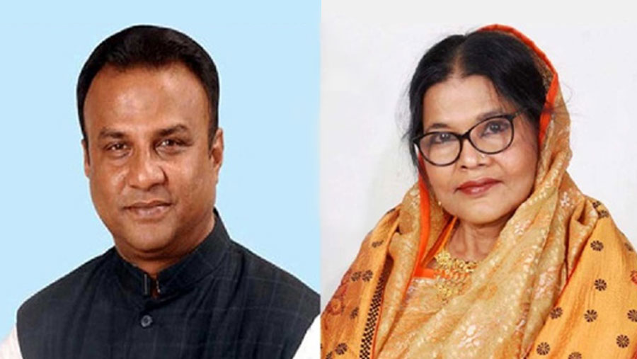 Awami League candidates win by-polls to Bogura-1, Jashore-6