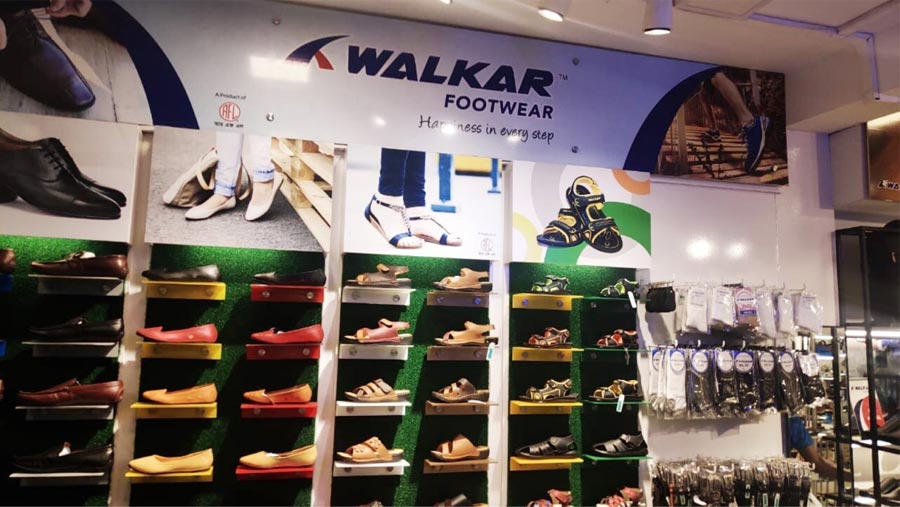 Walkar Footwear offers up to 15 percent discount for eid