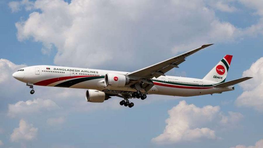Dhaka-Rajshahi flights to resume Tuesday
