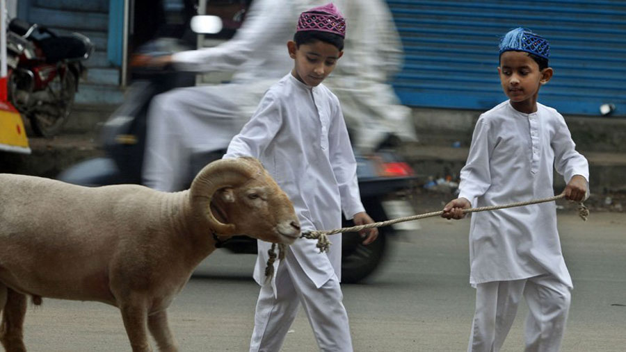 Saudi Arabia announces Jul 31 as first day of Eid-ul-Azha