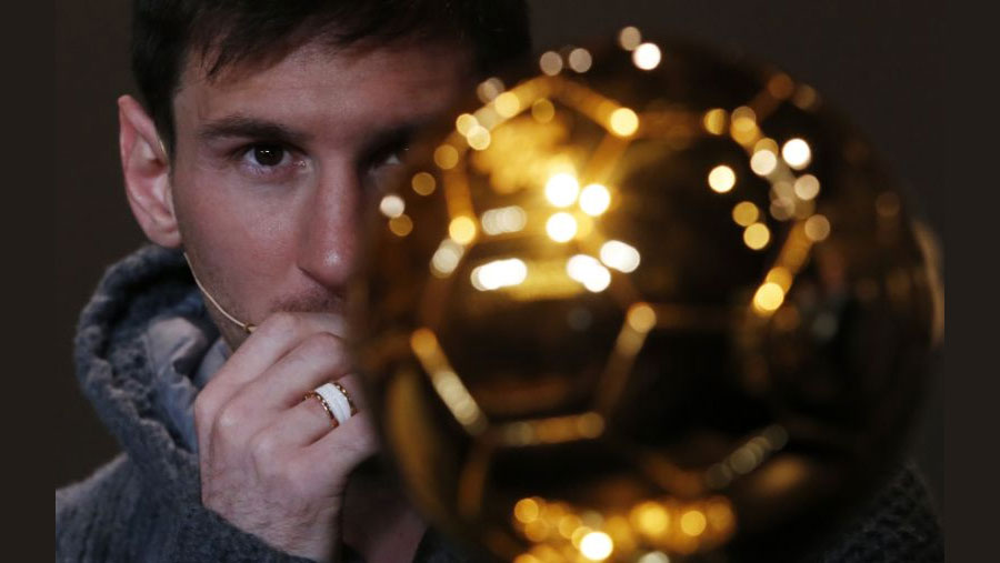 Ballon d'Or canceled for 2020, first time in history