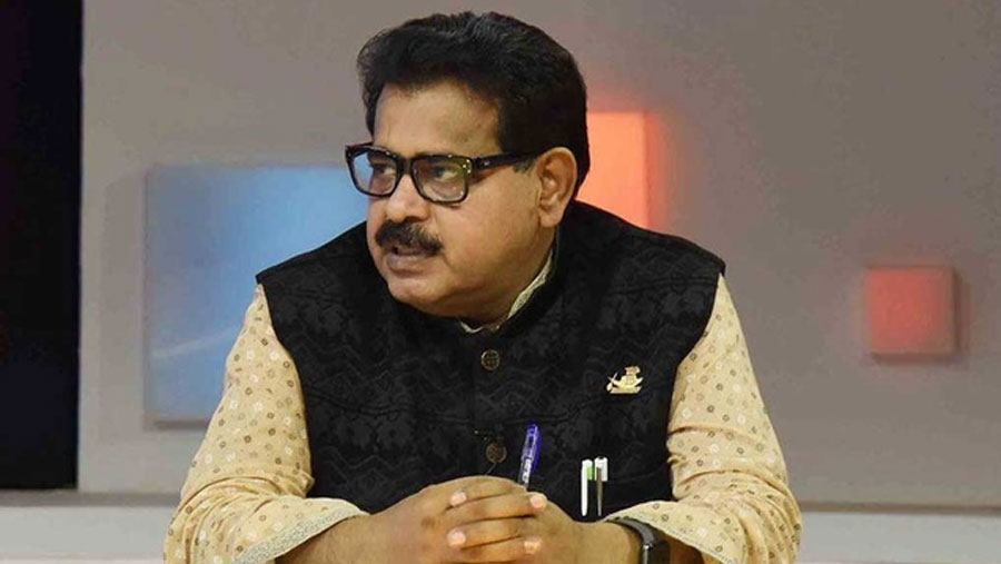 MP Israfil Alam dies after initial recovery from Covid-19