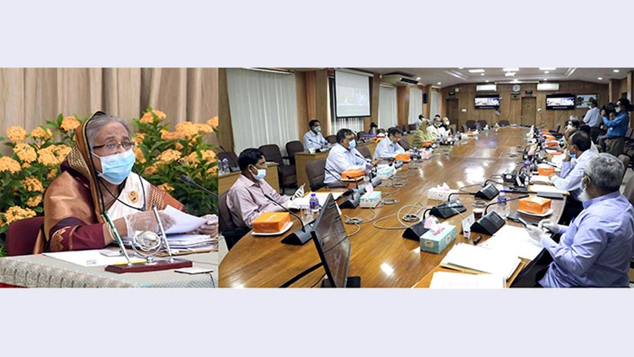 PM orders all out assistance to flood-hit people
