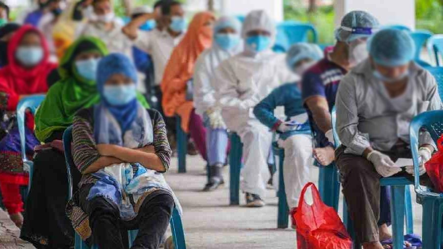 Bangladesh reports 21 Covid-19 deaths, 136,253 total recoveries