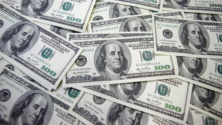 Remittances, forex reserves hit record high