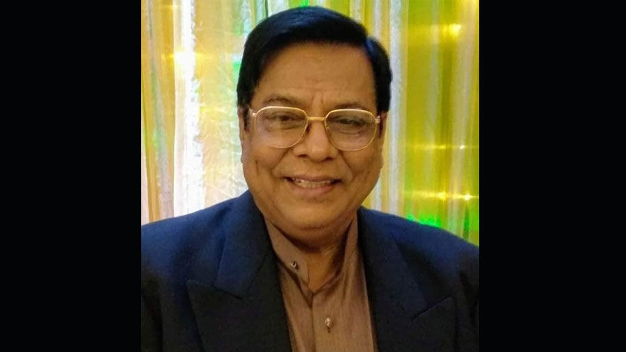 TV producer Barkatullah passes away with Covid-19