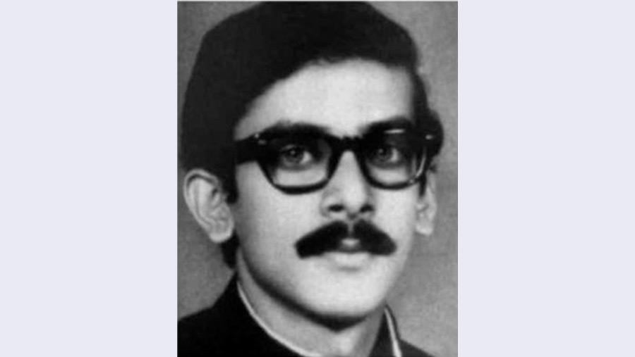 Sheikh Kamal's 71st birth anniversary