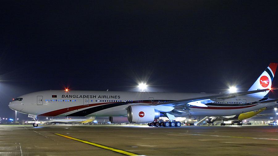Dhaka-Kuala Lumpur air connectivity resumes Aug 16
