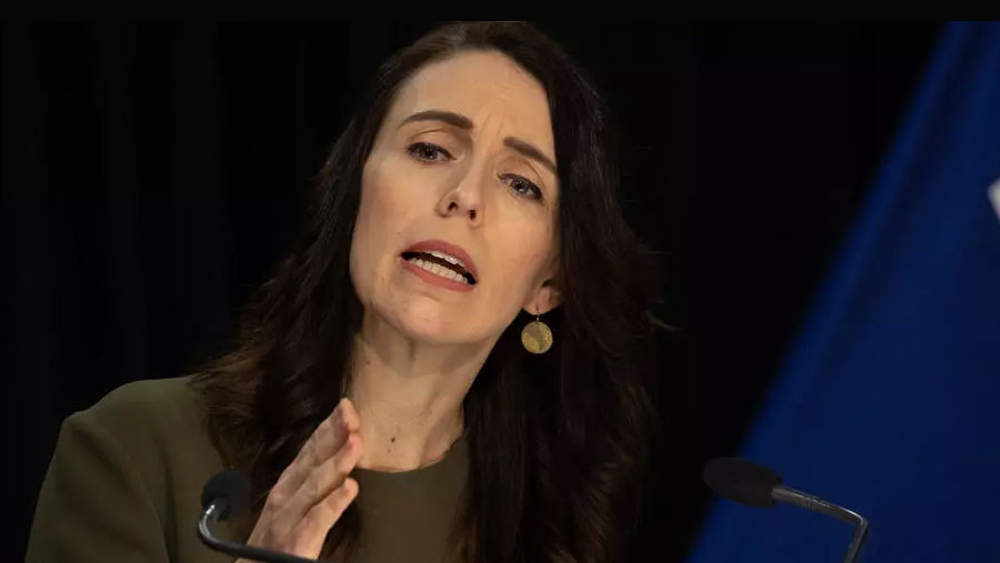 New Zealand PM delays election over Covid-19
