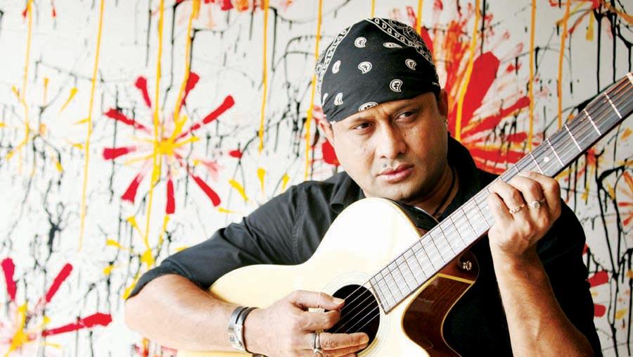 Musician S I Tutul tests positive for Covid-19