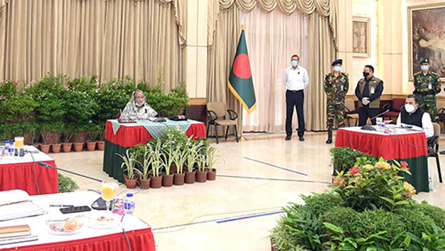 Cabinet decides not to scrap laws enacted by Bangabandhu government