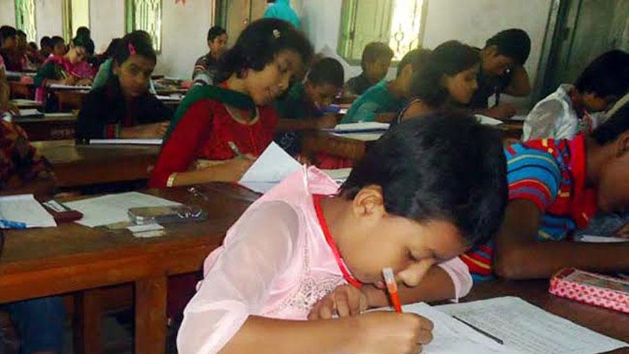 No PEC, Ebtedayee exam this time
