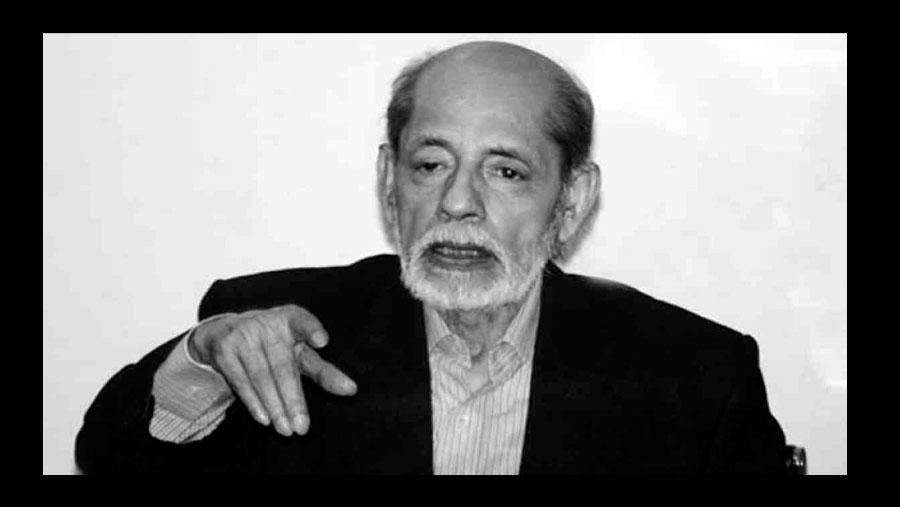 Rahat Khan passes away