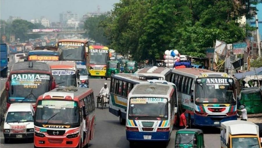 Public transport will go back to previous fare from Sep 1