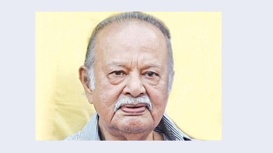 CR Dutta's body arrives in Dhaka