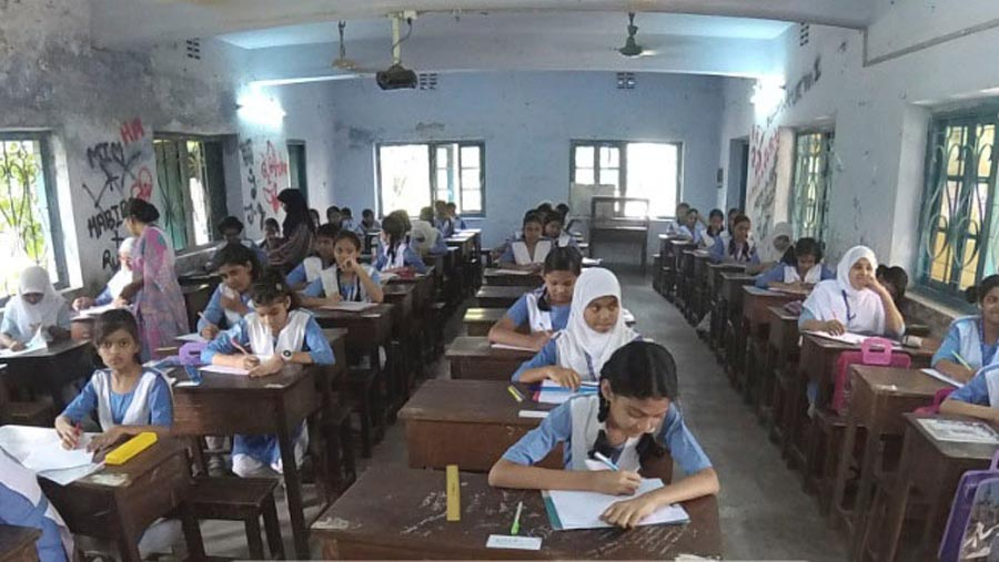 JSC and JDC examinees to be evaluated by own institutions