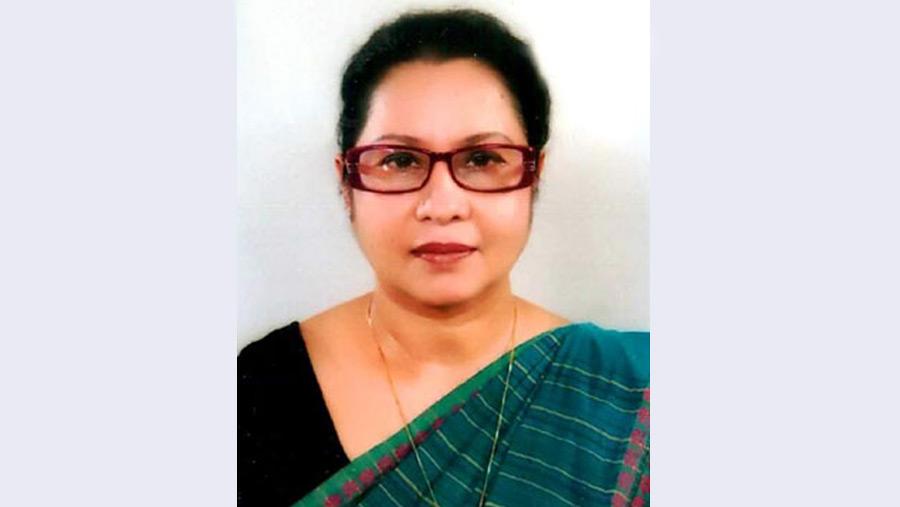 Hosne Ara Talukder made DG of Bangladesh Betar