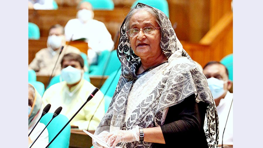 Unearth why, how N'ganj mosque explosion happened: PM