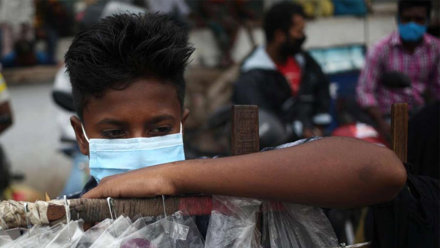 India becomes second worst hit country by Covid