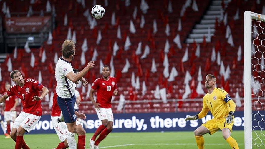 England 0-0 Denmark