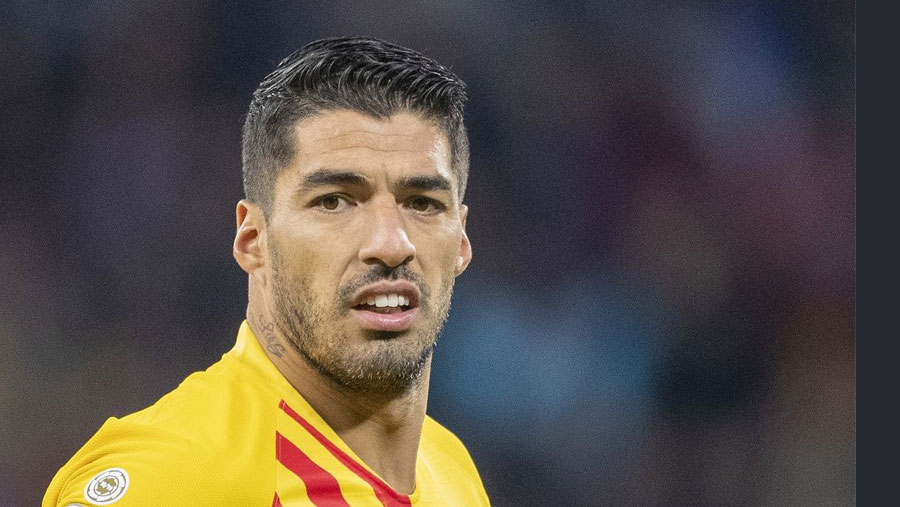 'Suarez can take Atletico to a different level'