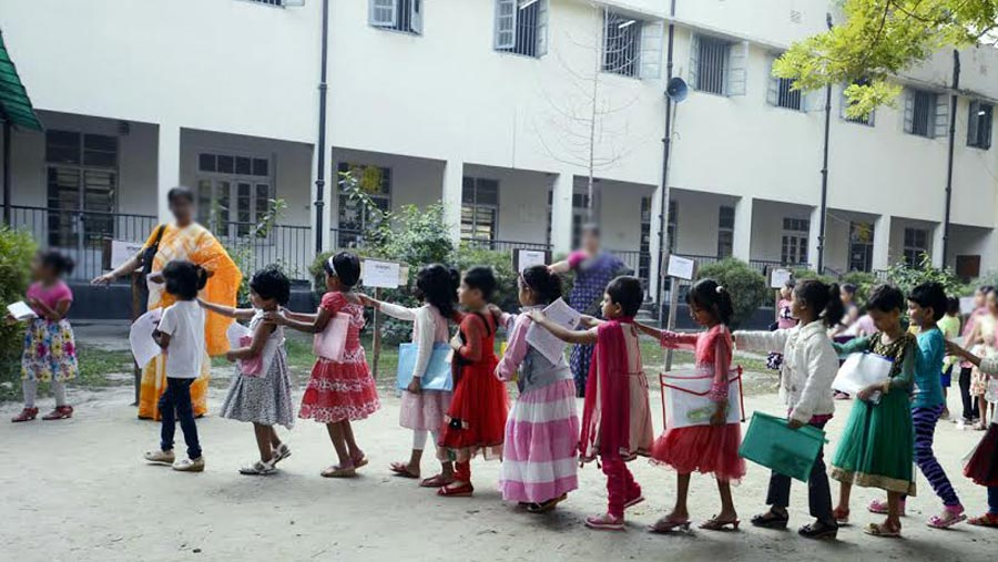 Closure of educational institutions extended till Oct 31