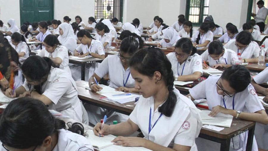 No HSC, equivalent exams this year