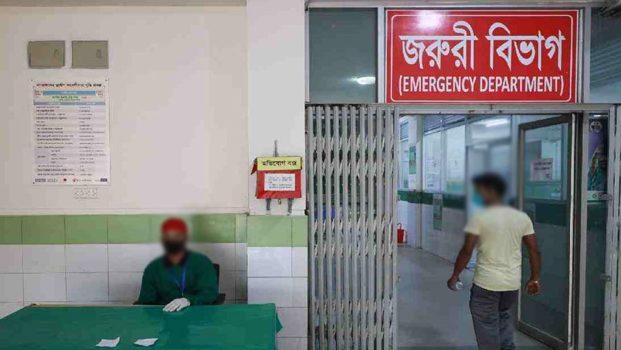 Bangladesh reports 20 deaths, 1441 Covid cases in 24-hour