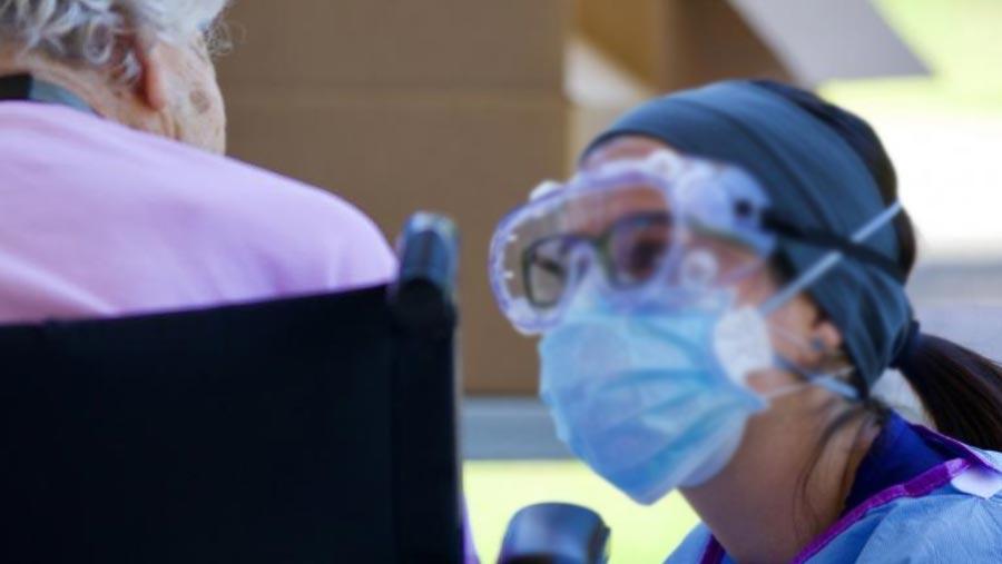 Coronavirus cases in Brazil pass five million