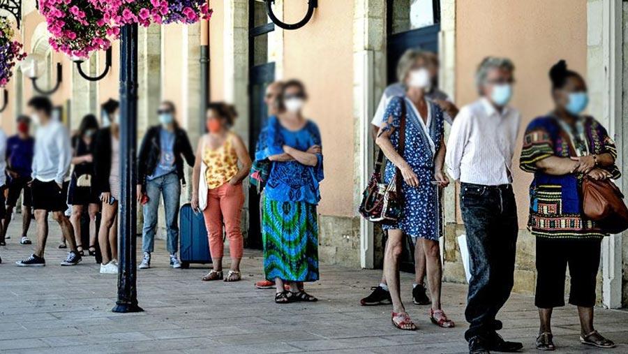 Europe passes 6 million confirmed coronavirus cases