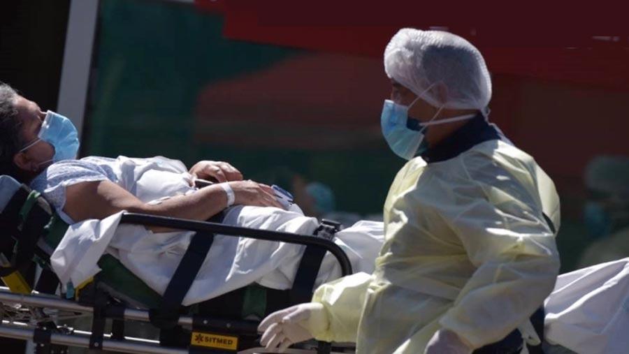 Brazil's Covid death toll passes 150,000